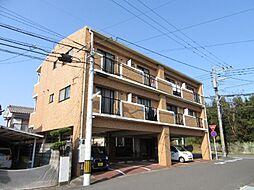 祇園KAWANOビル3[301号室]の外観