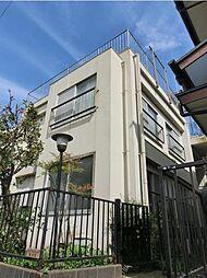 渡辺荘[101号室]の外観
