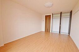 ボンヌールコートK[206号室]の外観