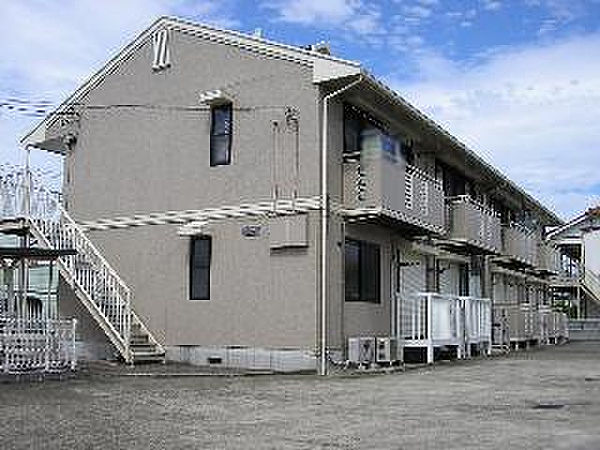 プログレヒノ 1階の賃貸【千葉県 / 木更津市】
