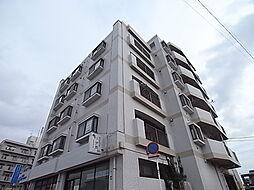 メゾンラポーム[2階]の外観