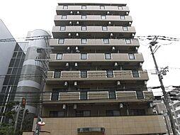 第13関根マンション[9階]の外観
