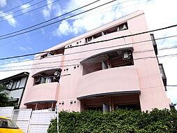 寺尾グリーンハイツ[3階]の外観