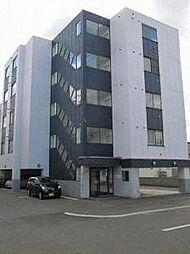 サニープレイスN33[4階]の外観