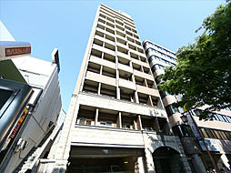 愛知県名古屋市中村区名駅南1丁目の賃貸マンションの外観