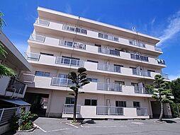 兵庫県神戸市垂水区南多聞台2丁目の賃貸マンションの外観