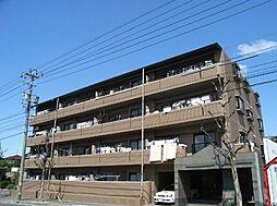 エスペランサII[1階]の外観
