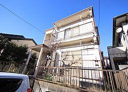 [一戸建] 千葉県松戸市小金原8丁目 の賃貸【/】の外観