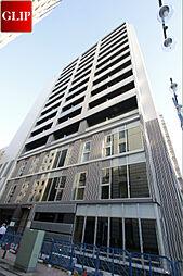 パークアクシス横濱関内スクエア[8階]の外観