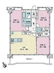 ネオステージ桜田東