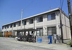 西武池袋線 東久留米駅 バス22分 滝山団地西下車 徒歩8分の賃貸テラスハウス