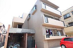 愛知県名古屋市名東区一社4丁目の賃貸マンションの外観