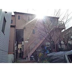 loghouse komiyama[105号室]の外観