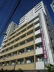 パークルージュ赤坂檜町[4階]の外観