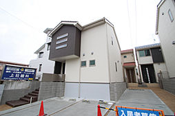 [一戸建] 愛知県名古屋市名東区上社2丁目 の賃貸【/】の外観