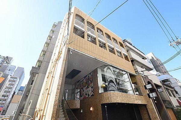 プリシアダイコウビル 6階の賃貸【広島県 / 広島市中区】