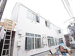 Casa Comodo[108号室]の外観