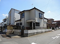JR高崎線 北本駅 徒歩11分の賃貸一戸建て