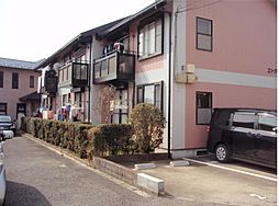 ヴェルディ湘南C[1階]の外観