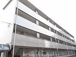 ファミールS&S[4階]の外観