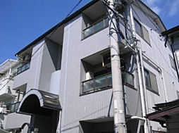 シャルル桜木[3階]の外観