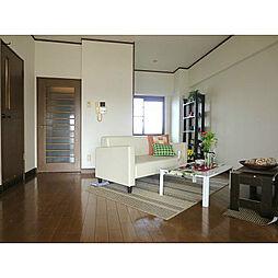 福岡県北九州市小倉北区熊谷1丁目の賃貸マンションの外観