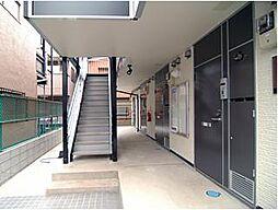 千葉県船橋市湊町3丁目の賃貸マンションの外観