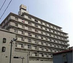 GSハイム山下町[601号室]の外観
