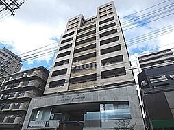 ワコーレ深江駅前ハーモニーガーデン[4階]の外観