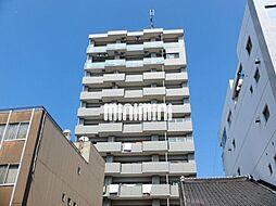Hills橘の杜[11階]の外観
