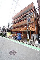 家具付きシンプルプチメゾン薬院 S[2階]の外観