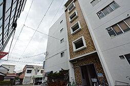 栄ビル[4階]の外観