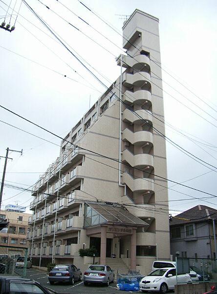 オリエンタル黒崎 -1階の賃貸【福岡県 / 北九州市八幡西区】