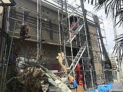 上星川バス5分 浄水場前徒歩3分 仏向西新築アパート[103号室]の外観