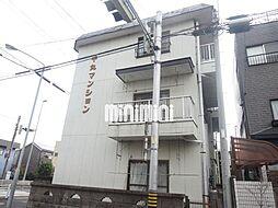 千丸マンション[1階]の外観