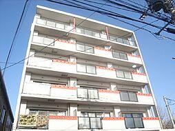 福岡県福岡市博多区上牟田2丁目の賃貸マンションの外観