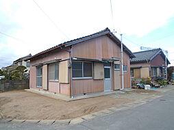 [一戸建] 三重県松阪市豊原町 の賃貸【/】の外観