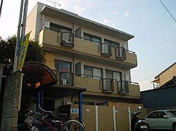 サンライズハウス[305号室号室]の外観