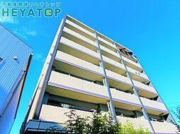 愛知県名古屋市南区要町5丁目の賃貸マンションの外観