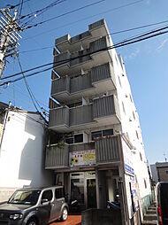 AUBURN FUSHIMI MOMOYAMA[4階]の外観