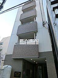 オラシオン人宿町[4階]の外観