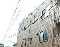 東京都江東区大島6丁目の賃貸マンションの外観