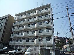 メゾンササキII[203号室]の外観