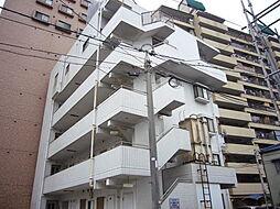 エクセルマンション宇品[4階]の外観