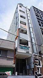 キヨミヤビル[7階]の外観