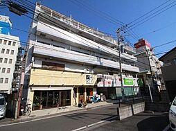 荻野ビル[5階]の外観