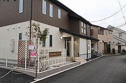 Kimy Neue 茅ヶ崎[103号室]の外観