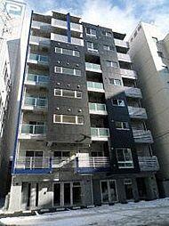 レアリゼ大通西[2階]の外観