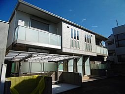 兵庫県西宮市鳴尾町4丁目の賃貸アパートの画像