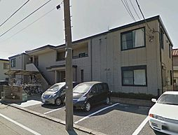 東京都日野市日野本町5丁目の賃貸マンションの外観
